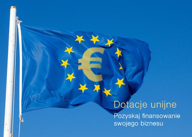 dofinansowanie unijne