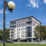 Właśnie urządzamy gotowe biuro w centrum Warszawy