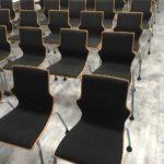 Dwie sale konferencyjne w centrum – dojazd